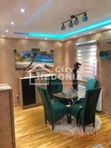 Nov, atraktivan dvosoban stan u Braće Jerković ID#7372
