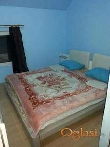Sobe bez DEPOZITA na mesečnom nivou