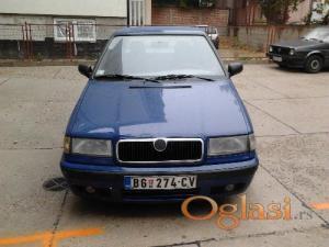 Beograd Škoda Felicia 1.9D 2000