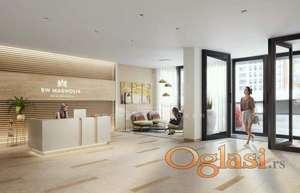 Magnolia, prizemlje za poslovni prostor ili stanovanje ID#1655