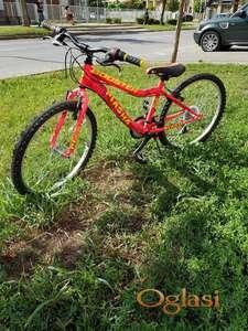 Prodajem dečji bicikl