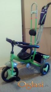 Nov deciji tricikl