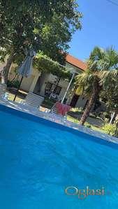 Najam prekrasne kuće sa bazenom Mostar Blagaj