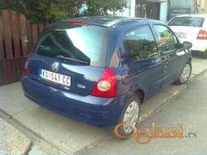 Renault Clio 1.5dci 2002