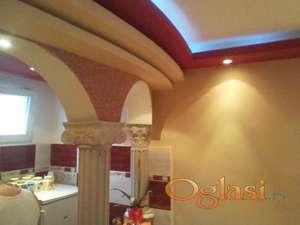 renoviranje celog stana AKCIJA 0611727060