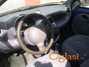 Novi Sad Ford Ka ford ka 1.3 1998