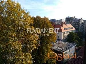 4.0 BIRČANINOVA 106m2, terasa, Vll, cg, uknjižen ID#1318