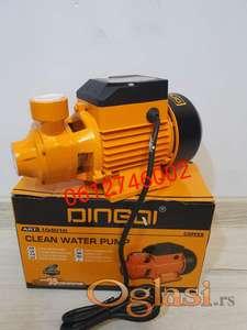 Centrifugalna pumpa za cistu vodu DINGQI
