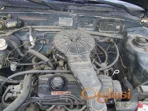 Novi Sad Mitsubishi Lancer GLX 1991