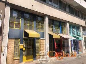 Prodajem lokal (23m2) na Novom Beogradu u ulici Pariske komune 27