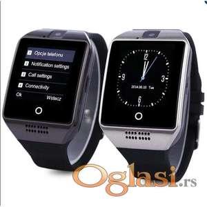Smart Watch Q18 - Pametni Sat -Mobilni Telefon - Pogodno i za Decu!