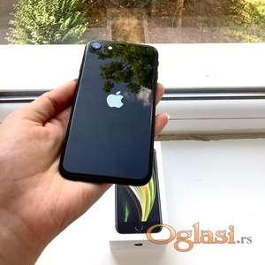 iphone SE2020 u perfektnom stanju, koristen mesec dana