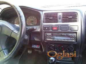 Pančevo Nissan Almera 1.6SR 1999.