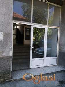 Na prodaju dvosoban stan u Zaječaru