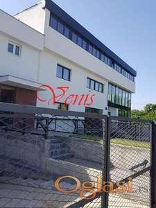 PETROVARADIN MIŠELUK POSLOVNA ZGRADA 670 m2 - 5400 Evra ID#1076