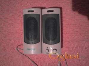 Zvučnici