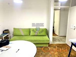 Stan sa dve odvojene spavaće sobe - Bulevar! 021/526-633