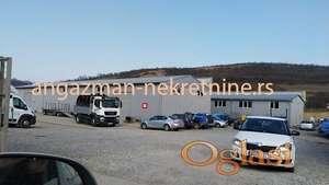 Bubanj potok – 600kvm+33ara ID#14446