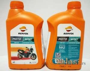 Motorno ulje Repsol SPORT 15W-50 1L