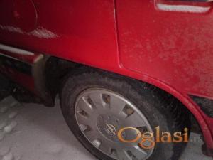 Niš Opel Kadett 1991god 1.4