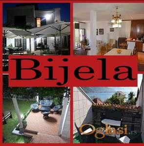 Vila Bijela-Herceg Novi