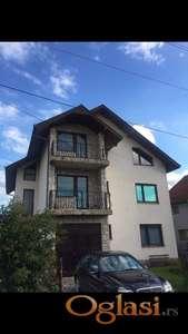 Kuća u centru grada