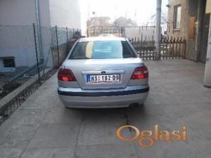 Novi Sad Volvo S40 2001