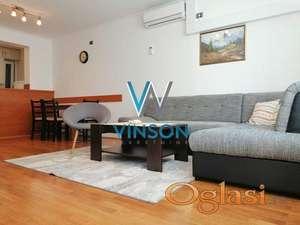 Novi Sad, Grbavica - Namešten trosoban stan + Garaža ID#9101564