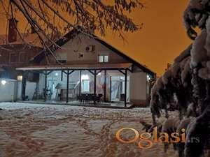 Odlična kuća! Naša preporuka!