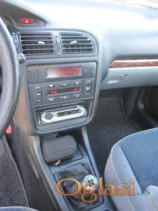 Šabac Peugeot 406 2.0HDI 2001