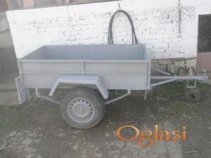 Đurđevo (Žabalj) Lada 1200s 1985