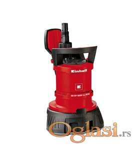 Kombinovana pumpa za otpadne vode 2u1, Einhell GE-DP 5220 LL