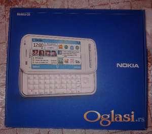 Kragujevac Nokia C6-00