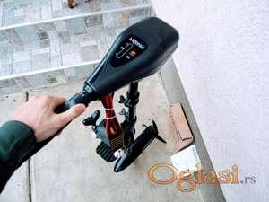 Elektricni motor za camac Miganeo Terena 40lbs na akumulator