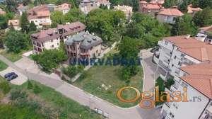 Plac, Senjak, Drinićka, 8.30 ari ID#1761