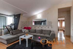 Magdon kompleks, Stan 85 m2, 103000e
