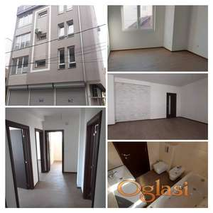 Povoljno prodajem luksuzne stanove u cetru Kragujevca, ul Tanaska Rajica 8
