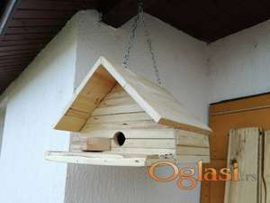 Kucice za ptice