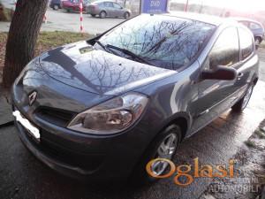 Renault Clio 1.2 16v  NOV NOV