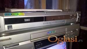 Presnimavanje sa VHS,VHS-C kaseta Na DVD Medij
