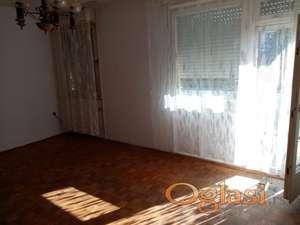 Prodaja 2.0 stana Borca, centar 3, 51m2+4m2