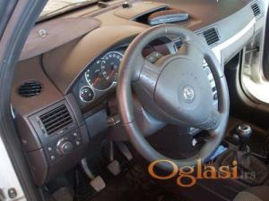 Beograd Opel Meriva 1.3 cdti 2006
