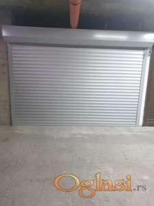 Garaza 24m2 Pobara