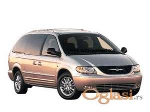 Chrysler Ostalo neon ptcruiser voyager 1998