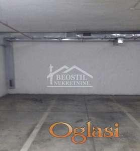 Blok 61 - 3 garažna mesta ID#7697