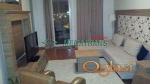 BELVIL, 3 soban kompletno namešten stan, 105 m2, sa parking mestom ID#11239