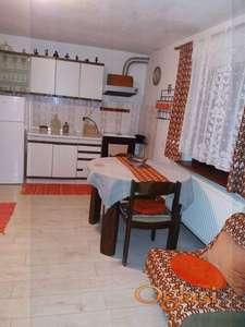 Izdajem dvorisni stan u mirnom delu Petrovaradina