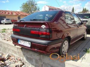 Novi Sad Renault 19 1995