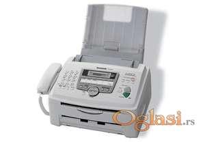 "Laserski telefaks KX-FL 613 FX"""