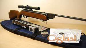 Nemacka vazdusna puška 4.5mm HIT